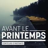 AVANT LE PRINTEMPS