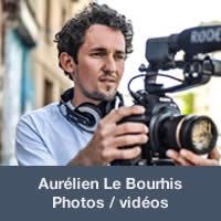 Aurélien Le Bourhis