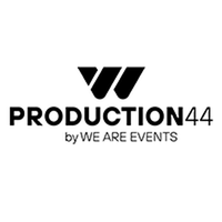 PRODUCTION44 By WE ARE EVENTS