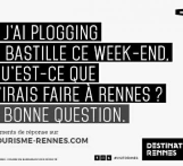 Rennes s'expose à Paris et Genève