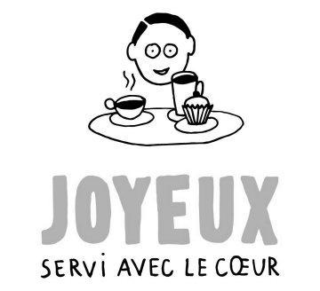 Café Joyeux investit le petit écran